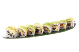 green-roll-lin-sushi